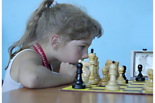 Шахматы... Игры-2011